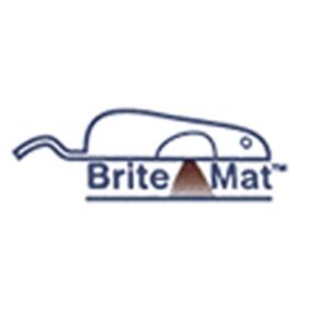 Brite-Mat Mouse Mats