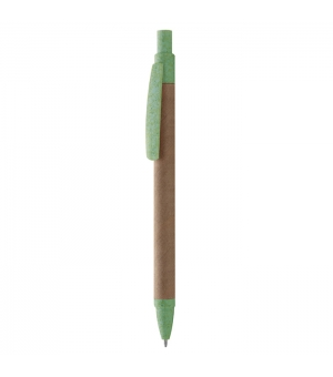 Penne ecologiche Clivia in carta riciclata