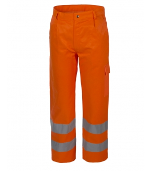 Pantalone Invernale Imbottito Lucentex