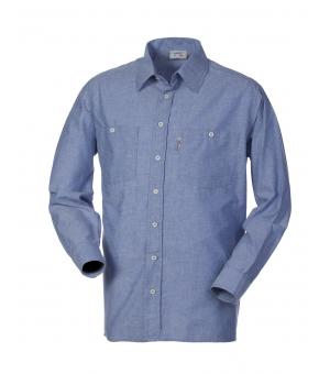 Camicia Lancelot Manica Lunga