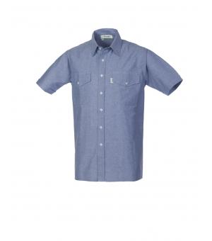 Camicia Manica Corta Brembo