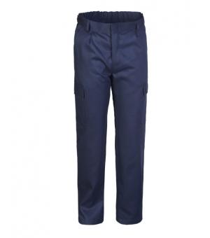 Pantalone Multitasca M. Garz. Termopluslight