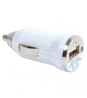 Micro caricabatterie USB da auto