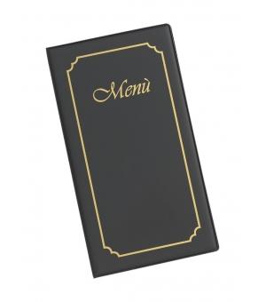 Portamenù Mini in Tam con 4 Buste 13,50  x  24,50 cm