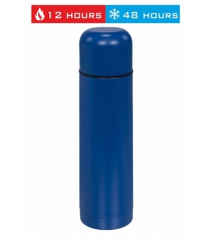 Thermos sottovuoto da 500 ml opaco Gallup