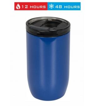 Bicchiere termico Lagom da 380 ml con isolamento sottovuoto in rame