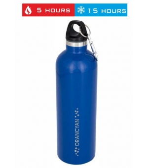 Borraccia termica sottovuoto Atlantic 530 ml