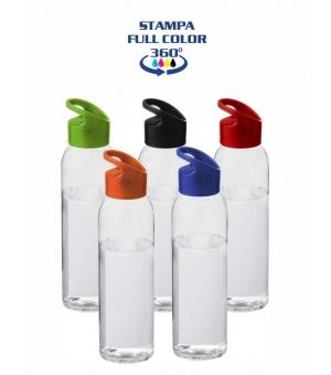 Bottiglia Sky trasparente 650 ml