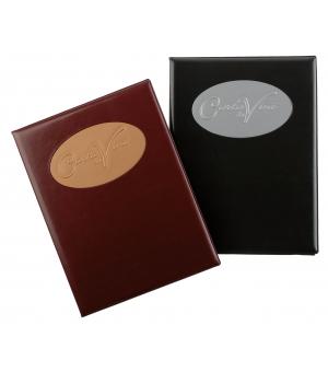 Carta Vini Maxi Con 6 Buste 23,5 x 31,5 cm