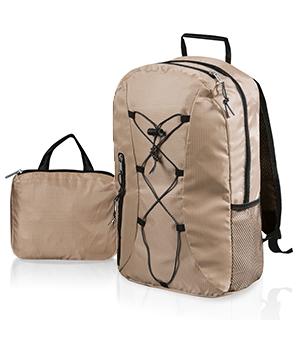 Zaino grande ripiegabile in mini borsa Foldo cm. 30x45x15
