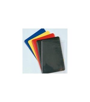 Busta singola portacard 6,3 x 9,3 cm