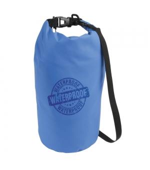 Borsa a tracolla waterproof con tracolla regolabile