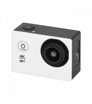 Fotocamera sportiva WiFi video 4K