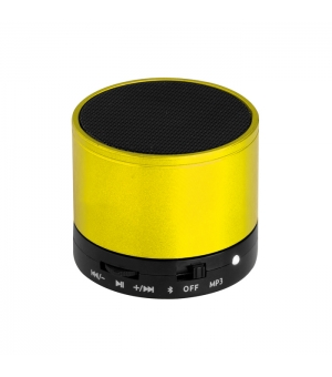 Speaker wireless in alluminio cm.5,9x5