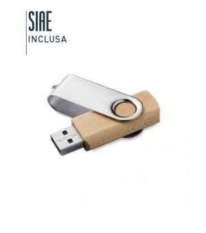 Penna USB Over