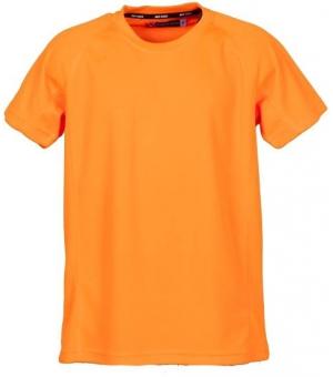 T-shirt bambino manica corta Runner Kids PAYPER 150 gr