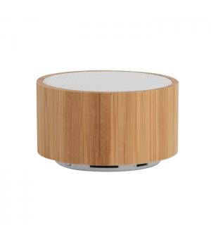 Speaker bluetooth 3W bamboo big