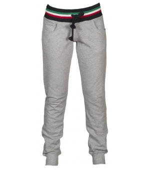 Pantalone da donna in felpa Freedom+ Lady PAYPER 280 gr