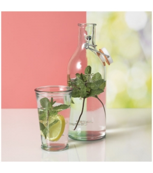 Caraffa per acqua con bicchiere JAMIE OLIVER