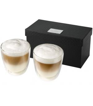 Set caffè 2 pezzi Boda
