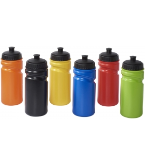 Bottiglia sport Easy Squeezy - 500 ml colorata