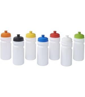 Bottiglia sport Easy Squeezy 500 ml - bianca