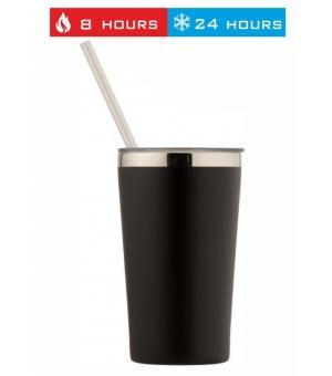 Bicchiere con isolamento sottovuoto con rame 475 ml