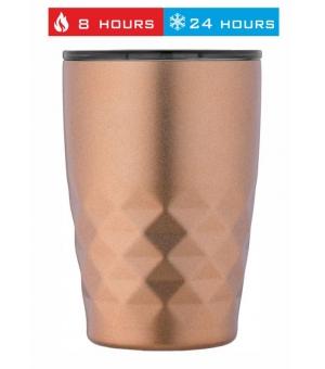 Bicchiere termico Geo 350 ml