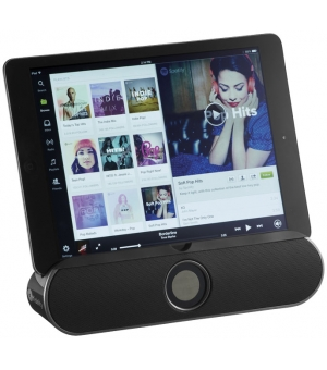 Supporto speaker Bluetooth® Rollbar