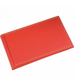 Portatessere in PVC  11 x 6,50 cm