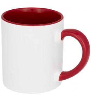 Mini tazza in ceramica colorata per sublimazione Pixi