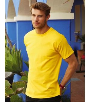 T-shirt uomo Heavy Cotton Fruit Of The Loom