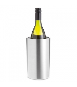 Cilindro porta bottiglie in acciaio inossidabile