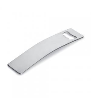 Apribottiglie in acciaio inossidabile cm 16,5x3,6x1