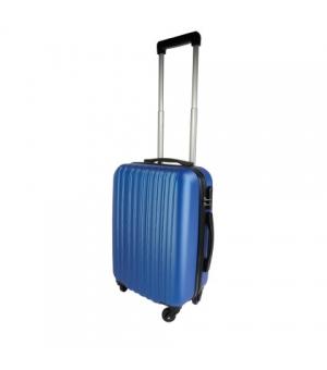 Valigia rigida trolley in ABS per bagaglio a mano cm 54x35x24