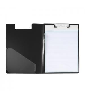 Cartelline portablocco con tasca interna cm 23x32