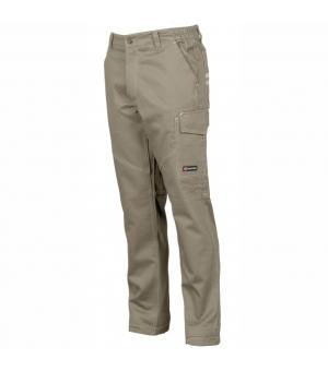 Pantalone unisex multistagione Worker PAYPER 260 gr