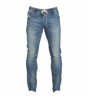 Pantalone uomo taglio jeans Los Angeles PAYPER 255 gr