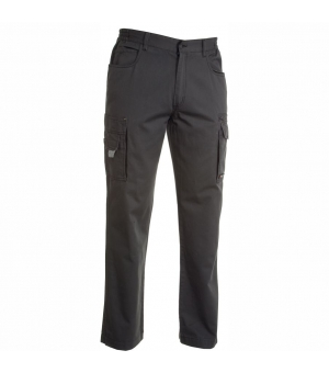 Pantalone unisex multistagione Texas PAYPER 250 gr