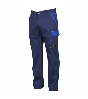 Pantalone unisex multistagione Canyon PAYPER 265 gr