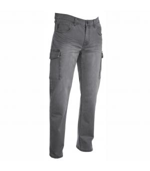 Pantalone da uomo taglio jeans Hummer PAYPER 340 gr