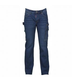 Pantalone da uomo taglio jeans West PAYPER 300 gr