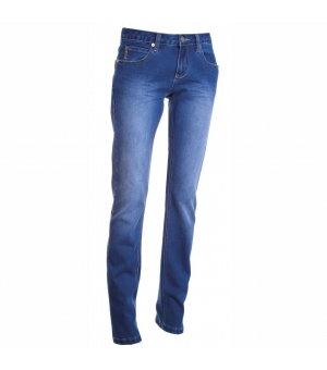 Pantalone donna taglio jeans Mustang Lady PAYPER 340 gr