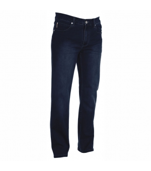 Pantalone da uomo taglio jeans Mustang PAYPER 340 gr