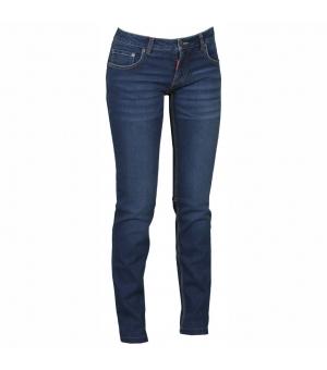 Pantalone donna taglio jeans San Francisco Lady PAYPER 300 gr