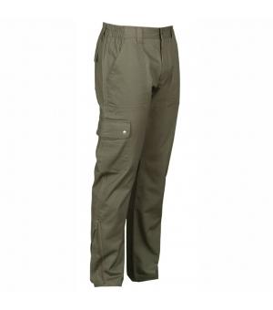 Pantalone da uomo multistagione in cotone Usair PAYPER 280 gr