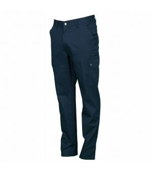 Pantalone da uomo multistagione in cotone Forest Stretch PAYPER 300 gr