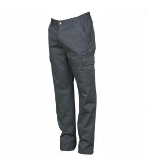 Pantalone da uomo invernale in cotone Forest Polar PAYPER 280 gr