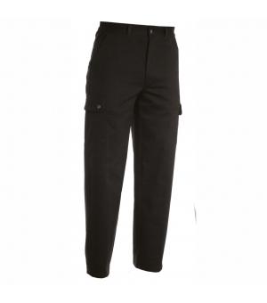 Pantalone da uomo invernale in cotone Forest Winter PAYPER 300 gr