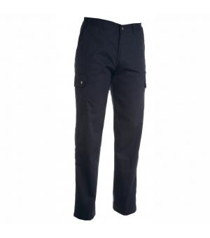 Pantalone da uomo estivo in cotone Forest Summer PAYPER 210 gr